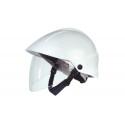 Protector facial basculante Catu , antivaho, resistente a Arco eléctrico, Partículas de alta velocidad, Impacto
