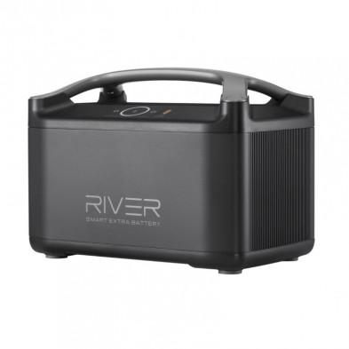 Batería extra para EcoFlow RIVER Pro