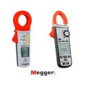 Pack Megger Pinza Amperimétrica DPM1000 + Pinza de Fugas DCM305E