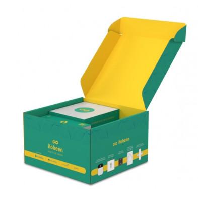 Kit de ahorro energético para el Invierno Hobeen