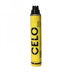 Recambio de bombona de gas GASFONE para FORCE ONE de CELO