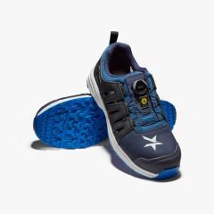 Zapatillas SOLID GEAR ATLANTIC Calzado para electricistas