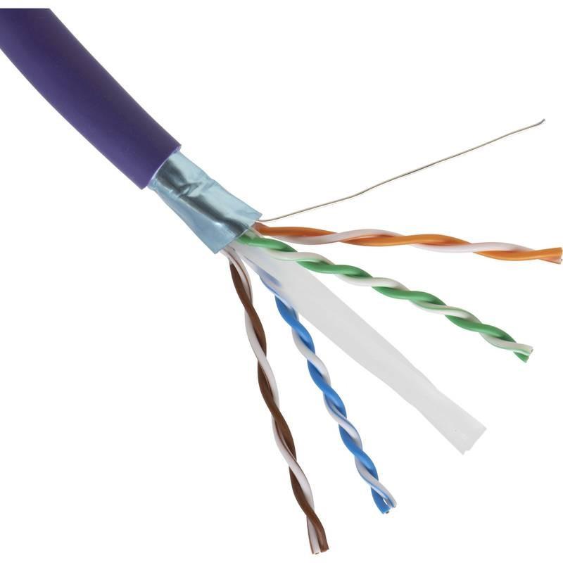 Cable UTP LS0H - EDC - Categoría 6