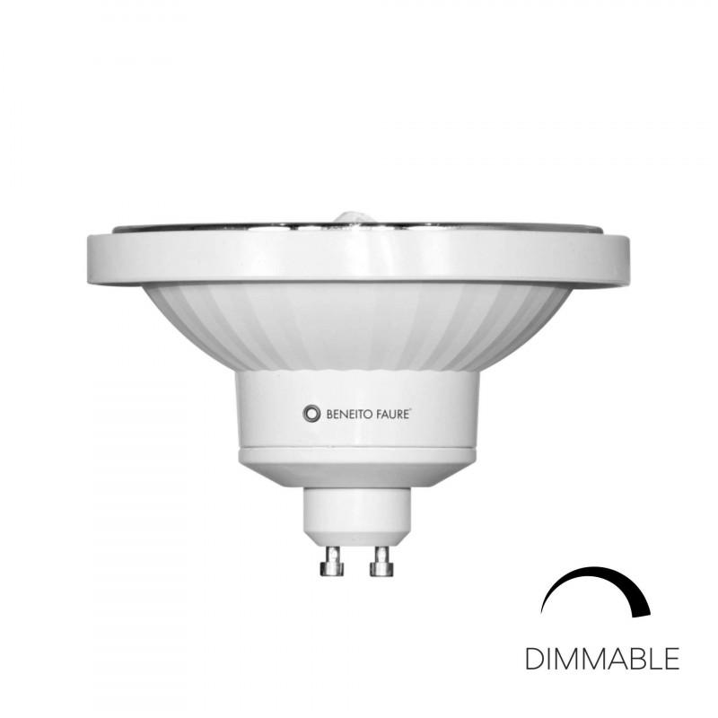 Bombilla led bajo consumo GU10 LYNK DIMMABLE 13W