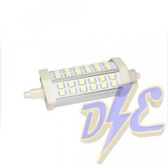 Lámpara de Led Lineal - Luz fría 36x118mm