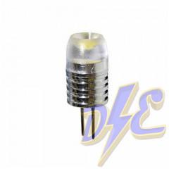 Lámpara de Led G4 - 1.5w cálida
