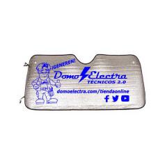 Parasol Domo Electra - Azul