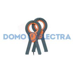 Transductor de corriente de fugas 1ma hasta 1000aca