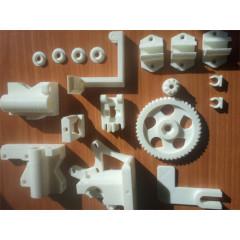 Creación piezas 3D con impresoras 3D