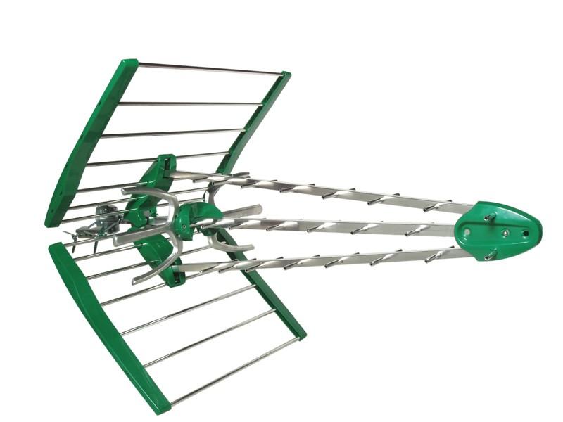 Rebajas en antenas para la tdt for Antenas parabolicas en granada