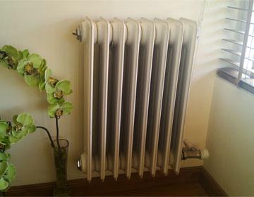 Radiadores de agua roca top radiador toallero baxiroca cl for Radiadores toalleros agua