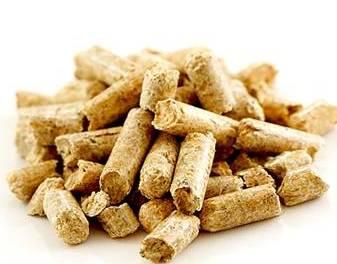Calefacci n por biomasa - Calefaccion por pellets ...