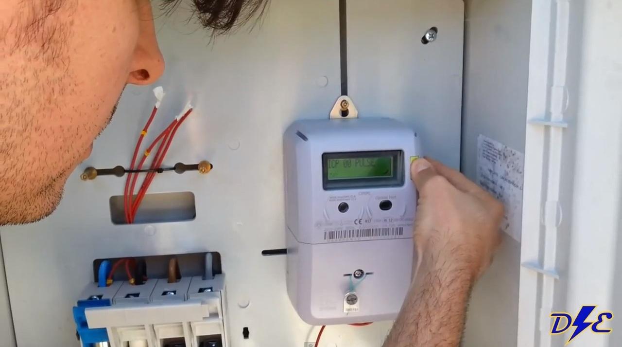 funcionamiento del icp en contador de luz digital domo ForManipular Contador Luz Digital