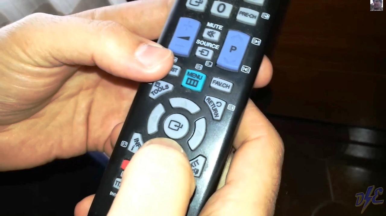 Cómo Ordenar Los Canales De Una Televisión Samsung Con Domoelectra