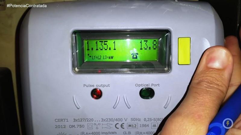 Aguas de alicante lectura contador amazing redes de de agua programa qu es contadores with - Oficina iberdrola alicante ...