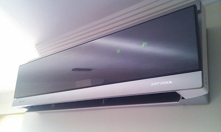 Recomendaciones para el buen uso de una m quina de aire for Maquinas de aire acondicionado baratas