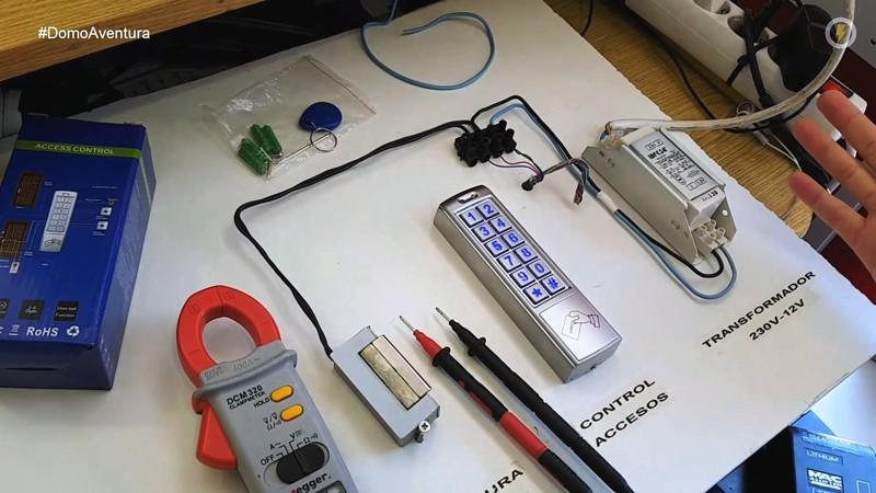 como_instar_control_accesos_seguridad_cerradura_electrica_transformador_domo_electra