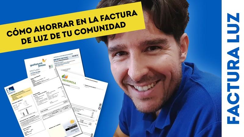 como_ahorrar_factura_luz_selectra_comunidad_cambio_tarifa_cambio_compañia_cambio_potencia_manuel_amate_domo_electra_hola_luz