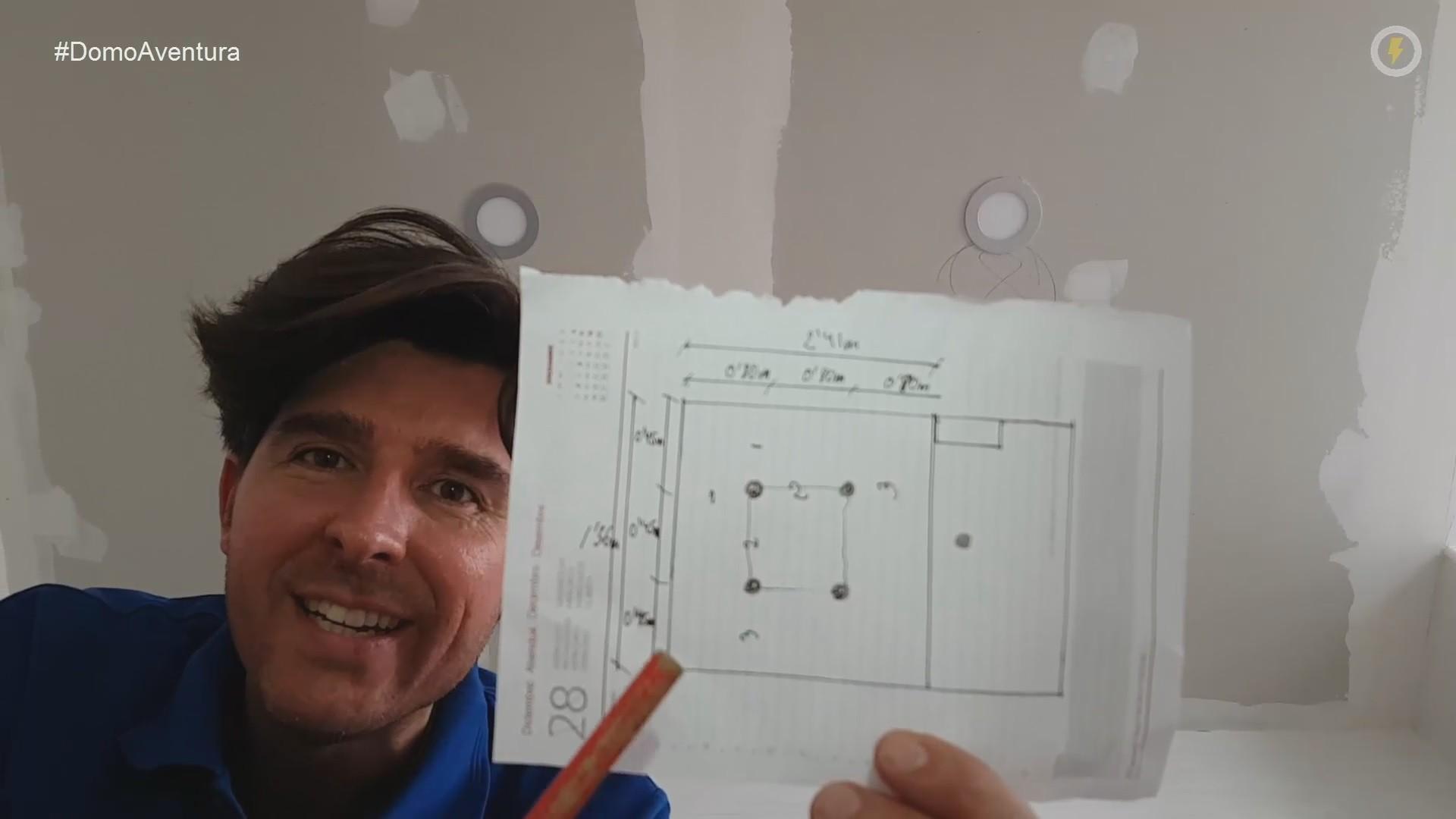 electricista_electricidad_led_iluminacion_manuel_amate_domo_electra_reforma_cocina_fase_4_puntos_luz_downlight