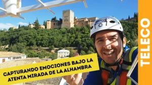 instalando_antena_antenista_alhambra_granada_domo_electra_manuel_amate