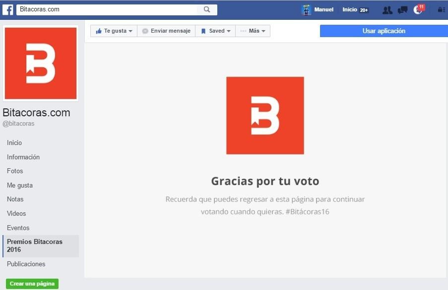 votar_premios_bitacoras_2016_youtuber_del_ano_facebook_gracias_voto_domo_electra_manuel_amate