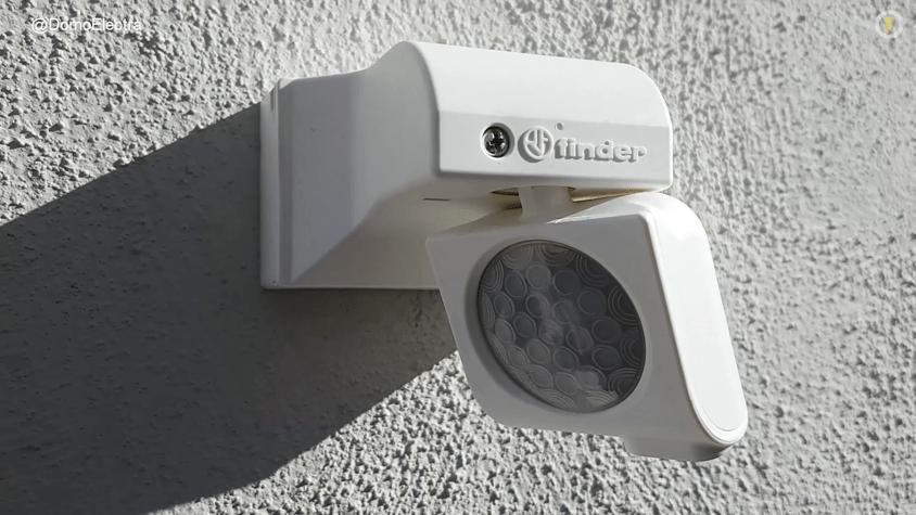 domo electra.com como-instalar-detector-de-presencia-de-exterior