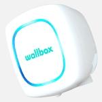 pulsador cargador vehiculo electrico wallbox pulsar monofasico tipo 1