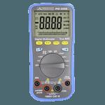 multimetro-digital-trms-AVO410-megger-instalador-clase-A