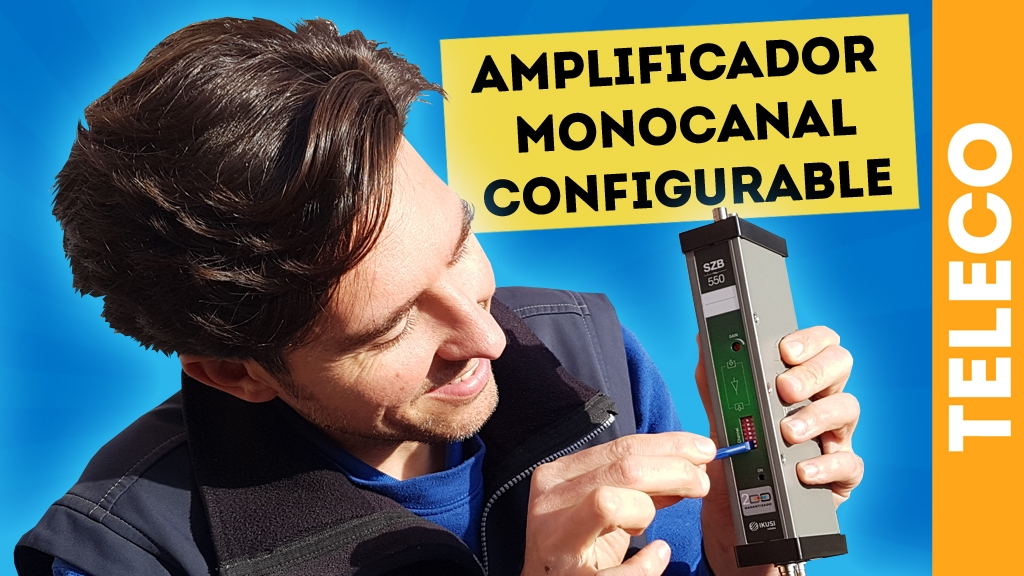 amplificador-monocanal-configurable-ikusi-szb-550-domo-electra-telecomunicaciones