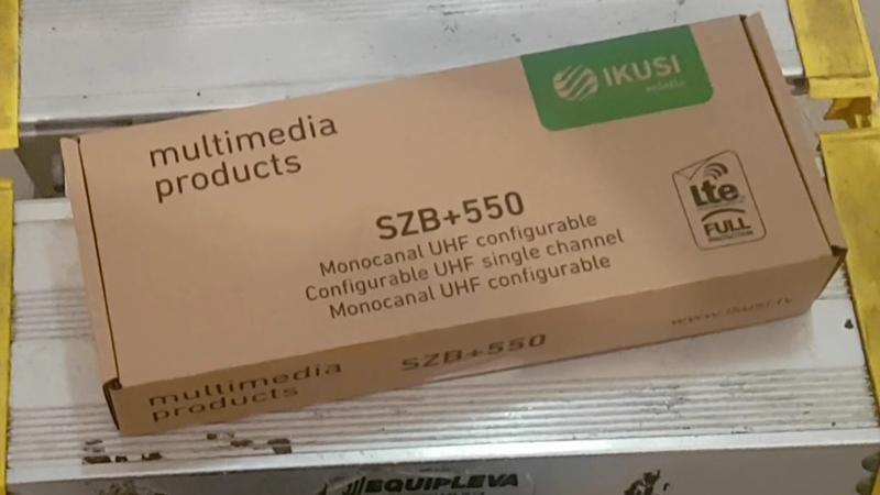 amplificador-monocanal-ikusi-szb