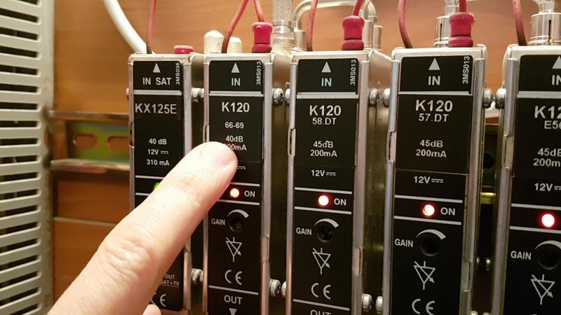 antiguos-modulos-monocanales-sustitucion-domo-electra-telecomunicaciones