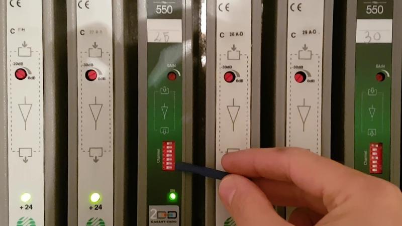 ikusi-szb-amplificar-canal-25-domo-electra-telecomunicaciones-granada
