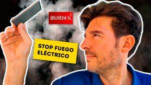 10 consejos para prevenir fuegos eléctricos en todo tipo de entornos