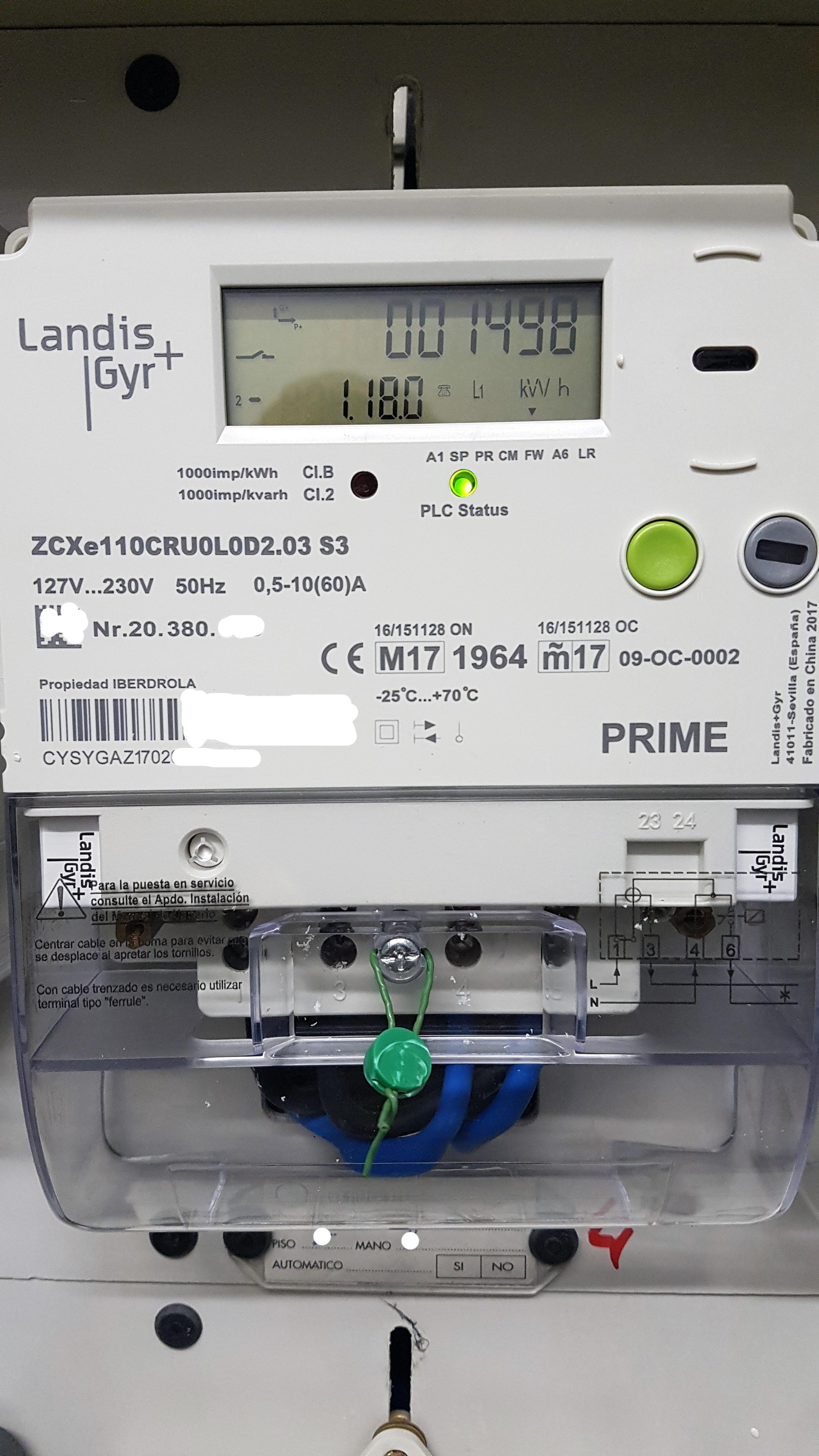 landis gyr heating controls manual